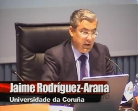 A boa Administración na Directiva de Servizos - Foros sobre a directiva servizos e o incremento da competitividade: Unha oportunidade para Portugal, España é  Galicia
